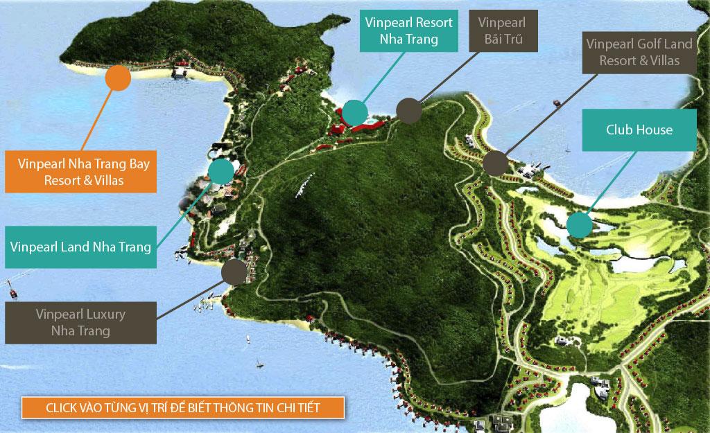 vị-trí-vinpearl-golf-land-nha-trang