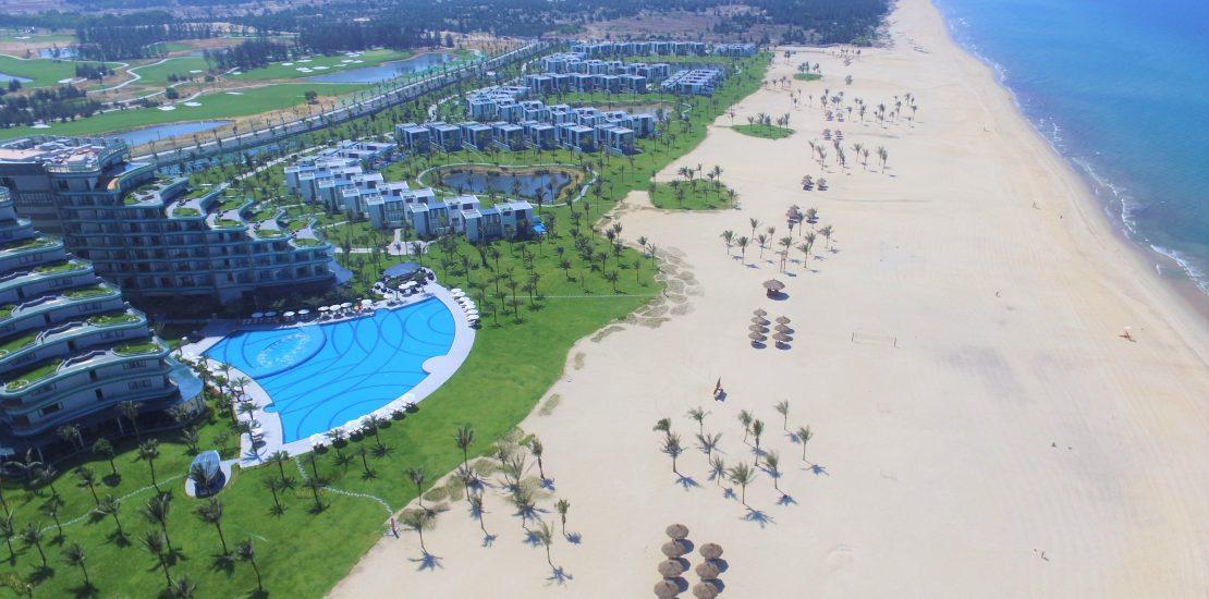Vinpearl Resort & Golf Nam Hội An 5* - Giá Mùa Thấp Điểm