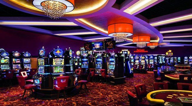 Movenpick Cam Ranh có 2 Casino