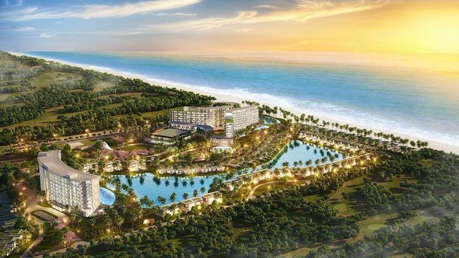 Đầu tư BĐS nghỉ dưỡng Phú Quốc của MIK Group