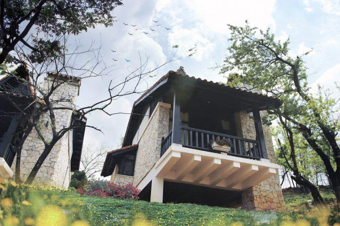 biệt thự Sapa Jade Hill