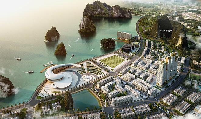 bất động sản Hạ Long
