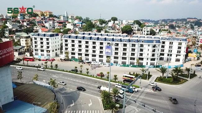 Xu hướng dòng tiền vào bất động sản 2020: shophouse Loong Toòng