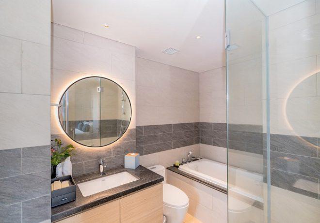 Thiết kế nội thất căn hộ Citadines Hạ Long